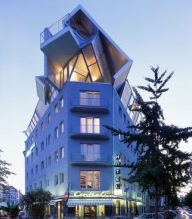 Chelsea Hotel Koln