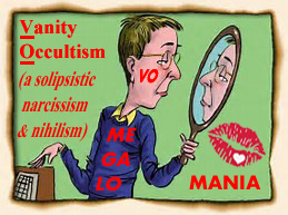 Vanity Occultism
